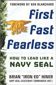 First Fast Fearless Book